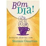 Livro - Bom Dia! Leituras Diarias com Stormie Omartian