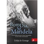 Livro - Bom Dia, Sr. Mandela