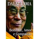 Livro - Bondade, Amor e Compaixão