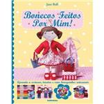Livro - Bonecos Feitos por Mim!