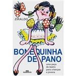 Livro - Bonequinha de Pano