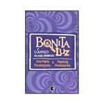 Livro - Bonita Luz - o Sumiço do Anjo Barroco