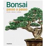 Livro - Bonsai: Passo a Passo