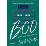 Livro - Boo: Minha Vida Após a Morte