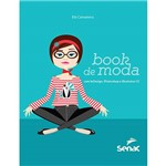 Livro - Book de Moda com Indesign, Photoshop e Illustrator CC