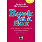 Livro - Book In a Box - Cena e Estória