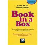 Livro - Book In a Box - Personagem, Ponto de Vista e Filtros de Cena