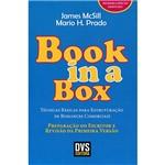 Livro - Book In a Box - Preparação do Escritor e Revisão da Primeira Versão
