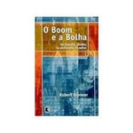 Livro - Boom e a Bolha