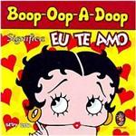 Livro - Boop-Oop-A-Doop Significa eu te Amo