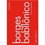 Livro - Borges Babilônico
