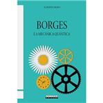 Livro - Borges e a Mecânica Quântica