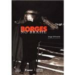 Livro - Borges no Brasil