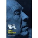 Livro - Borges, uma Vida