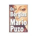Livro - Borgias, os