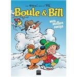 Livro - Boule & Bill: Meu Melhor Amigo