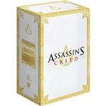 Livro - Box Assassin''s Creed 2 (4 Livros)