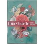 Livro - Box Clarice Lispector: o Tempo as Palavras