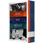 Livro - Box Clássicos da Crítica, Literatura e Teatro