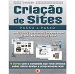 Livro - BOX - Coleção Criação de Sites