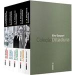 Livro - Box Coleção Ditadura