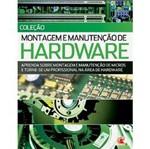 Livro - BOX - Coleção Montagem e Manutenção de Hardware