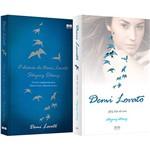 Livro - Box Demi Lovato