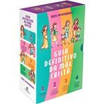 Livro - Box - Guia Definitivo da Mãe Cristã