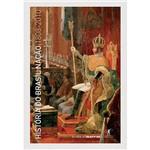 Livro - Box História do Brasil Nação: 1808-2010 (5 Volumes)
