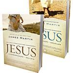 Livro - Box Jesus, a Peregrinação