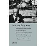 Livro - Box Manuel Bandeira - 1ª Ed.