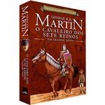 Livro - Box o Cavaleiro dos Sete Reinos em Graphic Novel