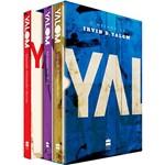 Livro - Box o Melhor de Irvin D. Yalom