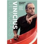 Livro - Box - Obra Reunida de Vinícius de Moraes