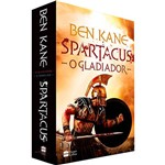 Livro - Box Spartacus