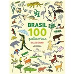 Livro - Brasil 100 Palavras