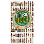 Livro - Brasil Beer: o Guia de Cervejas Brasileiras