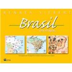 Livro - Brasil em Mapas