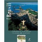Livro - Brasil - Lugares e Histórias