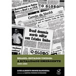 Livro - Brasil X Estados Unidos - a Rivalidade Emergente
