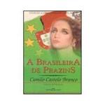 Livro - Brasileira de Prazins