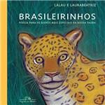 Livro - Brasileirinhos