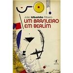 Livro - Brasileiro em Berlim, um