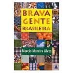 Livro - Brava Gente Brasileira