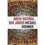 Livro - Breve História dos Judeus