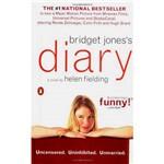 Livro - Bridget Jones's Diary