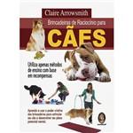 Livro - Brincadeiras de Raciocínio para Cães