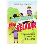 Livro - Brincadeiras para Relaxar