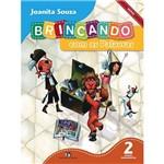 Livro - Brincando com as Palavras - 1° ao 5° Ano / 1° a 4° Série