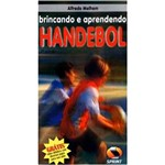 Livro - Brincando e Aprendendo Handebol